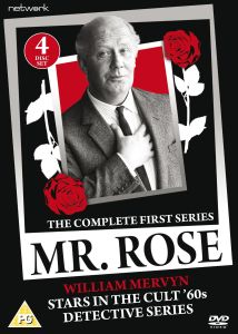Mr. Rose - Complete Series 1