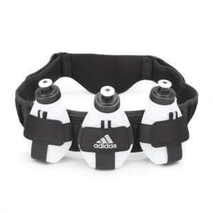 adidas Bottle Belt - Black/Silver