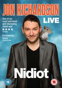 Jon Richardson: Nidiot Live