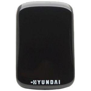 Hyundai 256GB External USB 3.0 SSD - Black