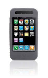 Griffin FlexGrip for iPhone 3G - Black