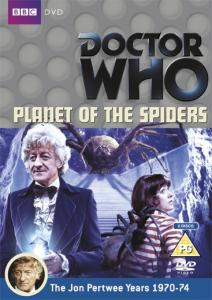 Doctor Who: Planet of the Spiders