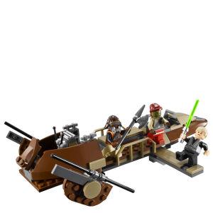 LEGO Star Wars: Desert Skiff (9496)