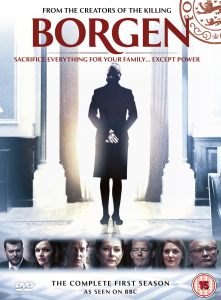 Borgen - Season 1