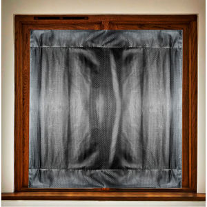 Blackout Buddy - Blackout Curtain