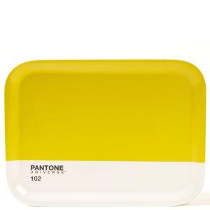 Pantone Universe Small Tray - Cornish Cream 1225