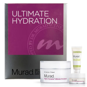 Murad Ultimate Hydration Set