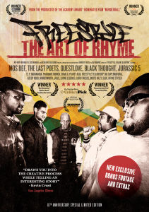 Freestyle: Art of Rhyme