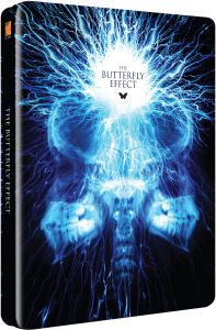 The Butterfly Effect - Zavvi Exclusive Limited Edition Steelbook (Ultra Limited Print Run) (UK EDITION)