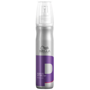 WELLA PROFESSIONALS WET PERFECT SETTING BLOW DRY LOTION (150ML)