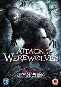 Attack of Werewolves