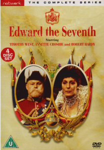 EDWARD THE SEVENTH - Complete Verzameling