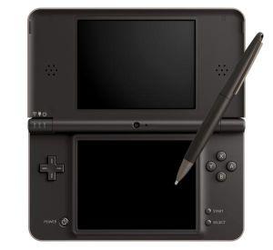 Nintendo DSi XL Console - Dark Brown