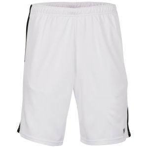 Polo Ralph Lauren Men's RLX Shorts - White/Black