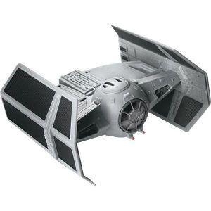 Star Wars Darth Vader's TIE Fighter Snaptite Model