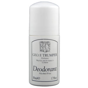 Trumpers Roll-on Deodorant - 50 ml