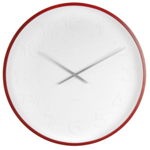 Karlsson Wall Clock - Mr. White