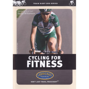 Carmichael Train Right DVD Series - Cycling for Fitness