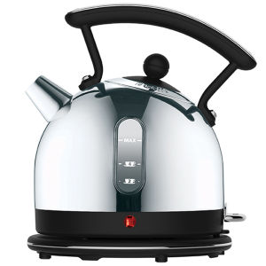Dualit 72700 1.7L Dome Kettle - Black