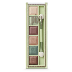 Pixi Mesmerizing Mineral Palette - Emerald Gold