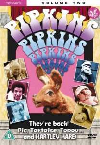 Pipkins - Volume 2