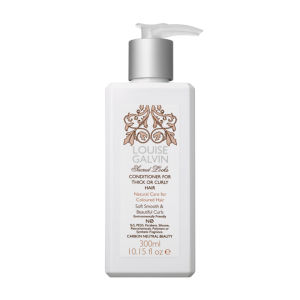 Louise Galvin Conditioner for Thick or Curly Hair -hoitoaine 300ml