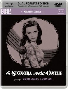 La Signora Senza Camelie [The Lady Without Camelias] (Includes Blu-Ray and DVD Copy)