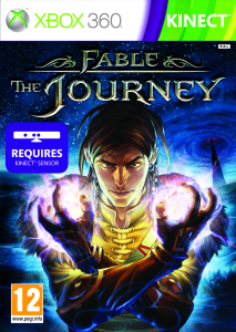 Fable: The Journey - Kinect (Gauntlets of Blade DLC)