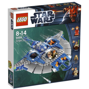 LEGO Star Wars: Gungan Sub (9499)