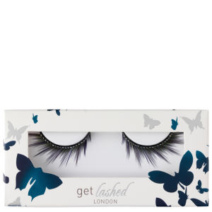 Get Lashed Get Funky lashes