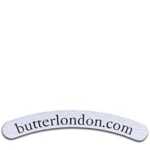 butter LONDON Banana Nail File