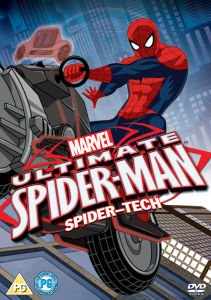 Ultimate Spider-Man - Volume 1: Spider-Tech
