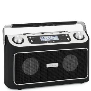 Pure Elan II Portable Stereo DAB/FM Radio