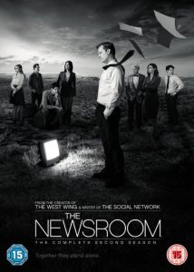The Newsroom - Seizoen 2