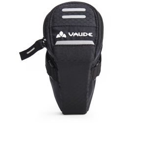 VAUDE Race Light Saddlebag - Black