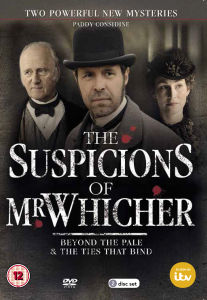 Suspicions of Mr. Whicher: Beyond The Pale