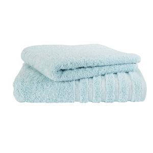 Kingsley Lifestyle Towel - Aqua Marine