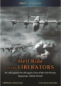 Hell Ride Of Liberators