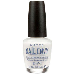 OPI Nail Envy Treatment - Matte (15 ml)