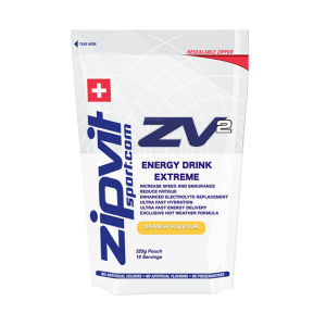 Zipvit ZV2 Energy Drink Extreme - 525g Pouch