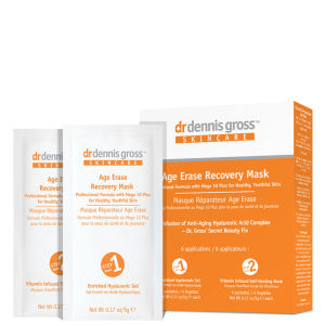 Dr Dennis Gross Age Erase Recovery Mask