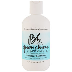 Bb Wear and Care Quenching Conditioner