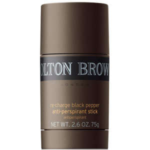 Desodorante de Pimienta Negra Re-charge de Molton Brown 75 g