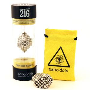 Nanodots Magnetische Kügelchen - Original - 216 Kugeln