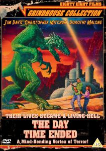 Grindhouse 2: The Day Time Ended