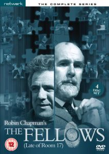 The Fellows -  Complete Serie