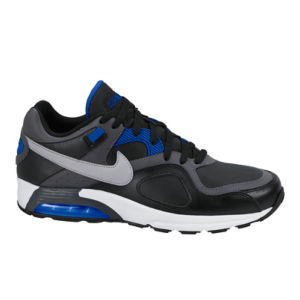 Nike Men's Air Max Go Strong Training Shoes - Black