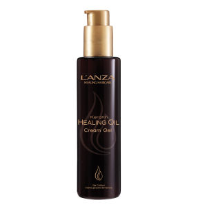 L'Anza Keratin Healing Oil Cream Gel