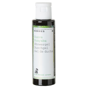 Korres Guava Shower Gel (40ml)