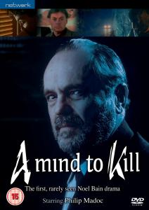 A Mind to Kill: The Pilot Movie